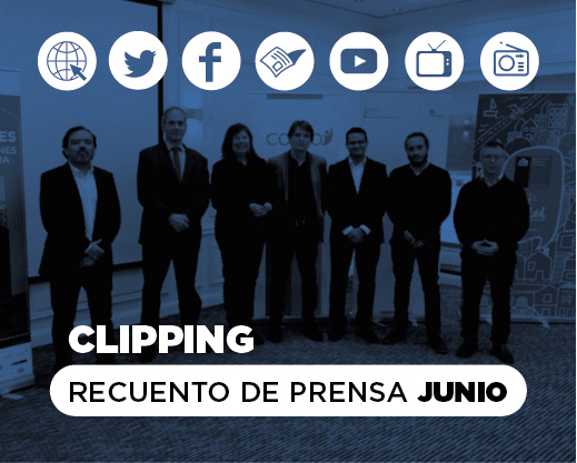 Clipping Junio 2019