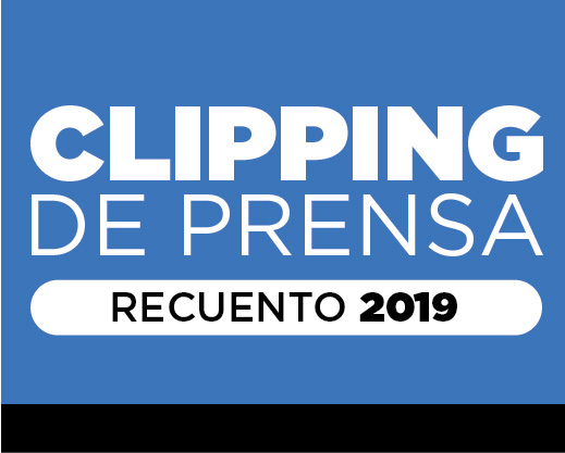 Clipping Recuento 2019