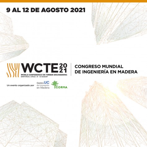 World Conference on Timber Engineering - WCTE2020